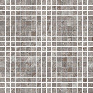 Mosaik Flysch Gris 30X30