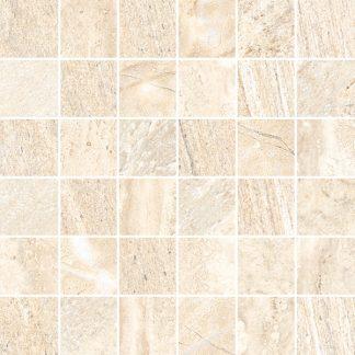 Hymond Mosaik Flysch Beige 30X30