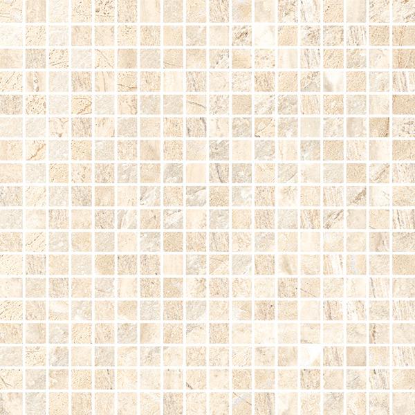 Mosaik Flysch Beige 30 X 30