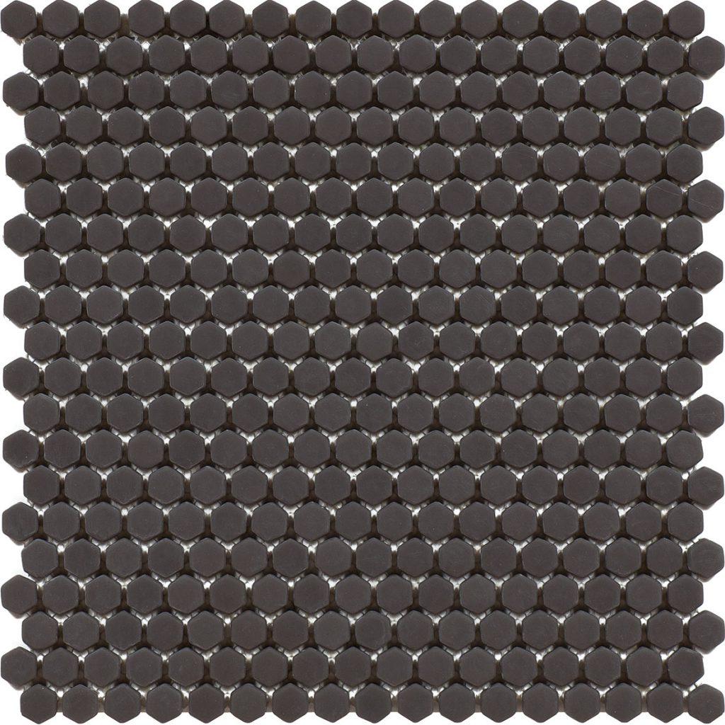 Mosaik D Calm Black 29,5X29,5