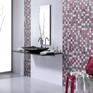 Mosaik D LIFE PURPLE