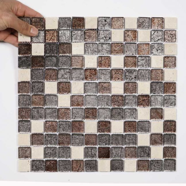 Mosaik Light Copper