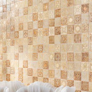 Mosaik D PAULA GOLD