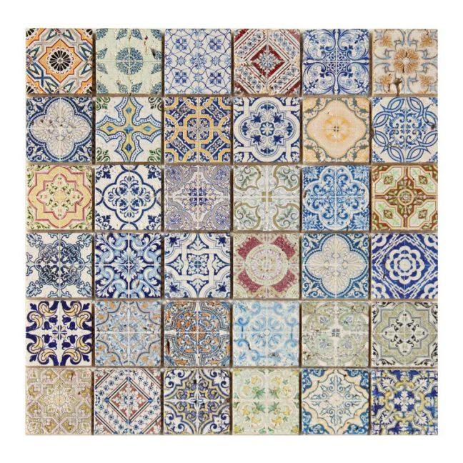 Peronda Mosaik D Joy 30X30