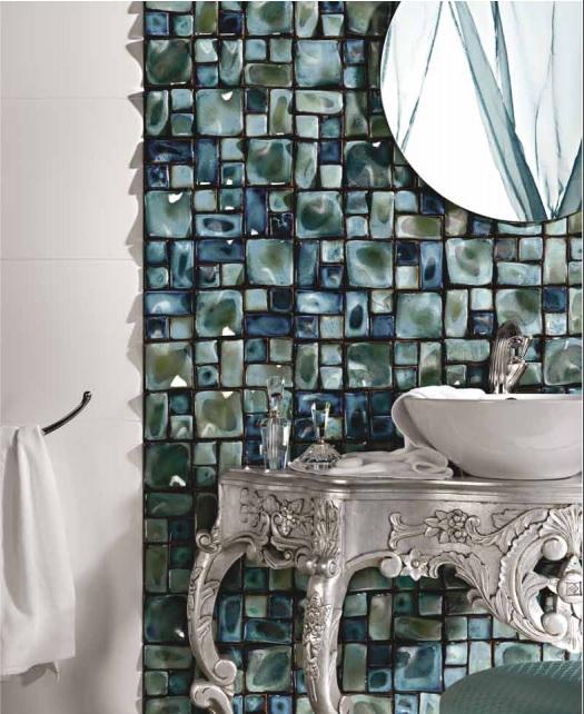 Mosaik D Shamian-A