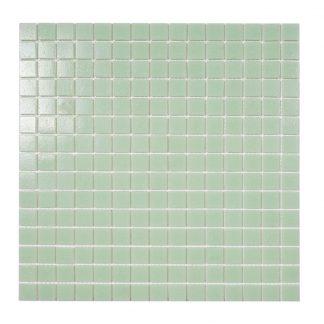Mosaik Green Pastel 32,7X32,7