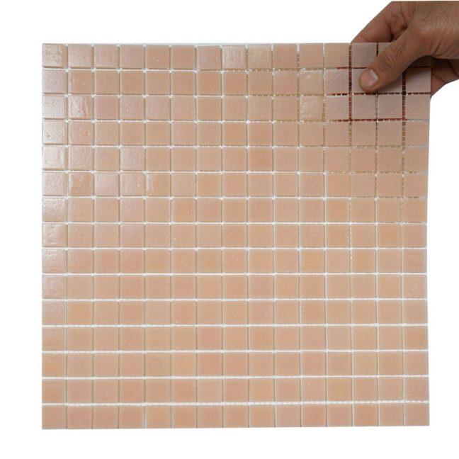 Mosaik Pink Pastel