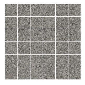 Mosaik Bramber Basalto 30X30