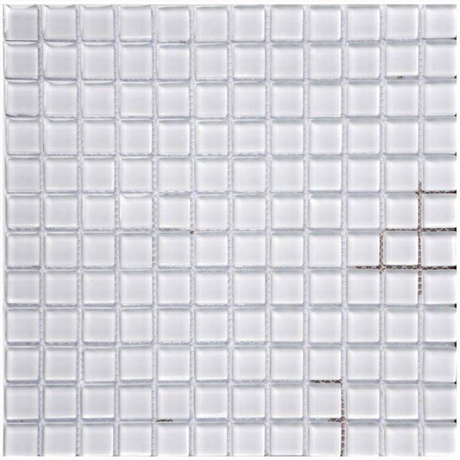 Mosaik Super White