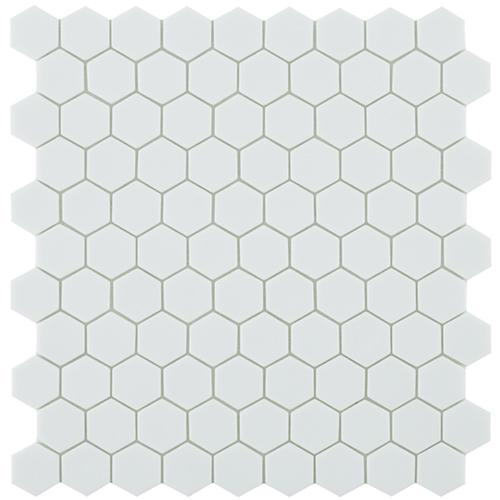 BASIC WHITE HEX
